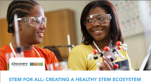 STEM for All